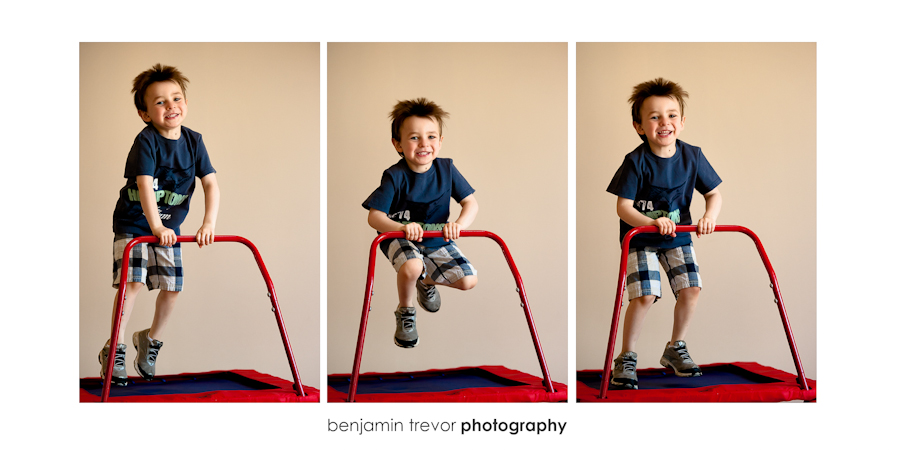 Stories of Autism - Jack - St. Louis Family Photography